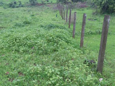 1657 Sq.ft. Residential Plot for Sale in Shahapur, Thane