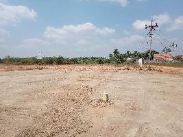 1500 Sq.ft. Residential Plot for Sale in Pattukkottai