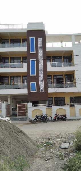 3 BHK 1650 Sq.ft. Residential Apartment for Sale in ITBP Road, Dehradun