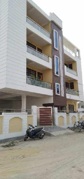 3 BHK 1650 Sq.ft. Residential Apartment for Sale in ITBP Road, Dehradun