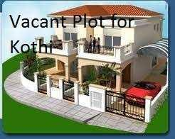 210 Sq. Yards Residential Plot for Sale in Yamuna Expressway, Greater Noida