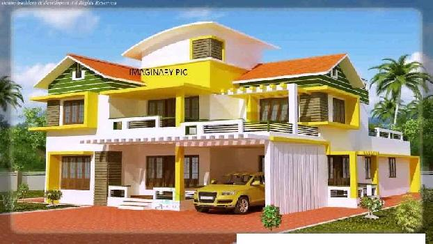 9450 Sq.ft. House & Villa for Sale in Sector 46 Noida
