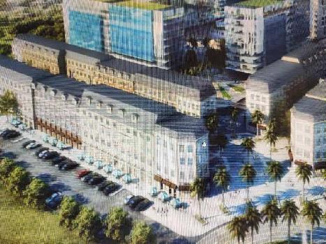 300 Sq.ft. Commercial Shop for Sale in Noida Extension