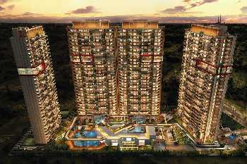 5 BHK 6570 Sq.ft. Residential Apartment for Sale in Sector 107 Noida