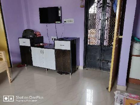 1 BHK 772 Sq.ft. Residential Apartment for Sale in Ghodasar, Ahmedabad