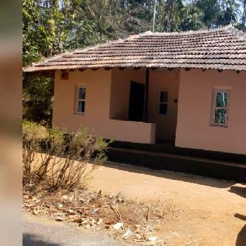 18 Cent Residential Plot for Sale in Ambalavayal, Wayanad