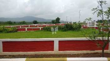2260 Sq.ft. Residential Plot for Sale in Shahapur, Thane