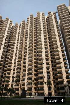 4 BHK 1950 Sq.ft. Residential Apartment for Sale in Yamuna Expressway, Greater Noida