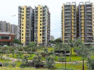 3 BHK 1800 Sq.ft. Residential Apartment for Rent in VIP Road, Zirakpur