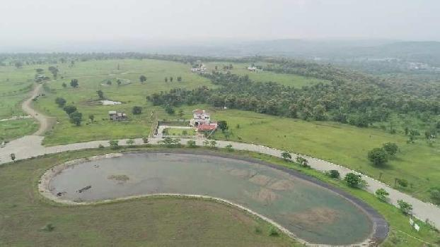 5500 Sq.ft. Residential Plot for Sale in Amarvati Road, Nagpur