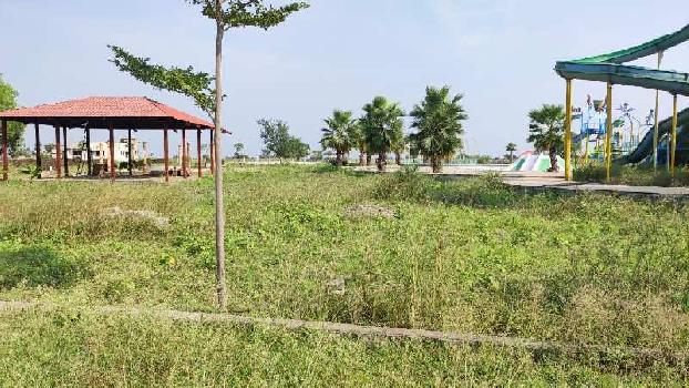 3000 Sq.ft. Residential Plot for Sale in Amarvati Road, Nagpur