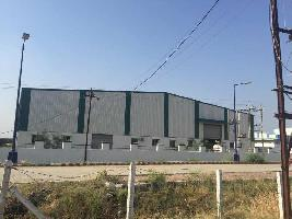 32000 Sq.ft. Warehouse for Rent in Manjusar, Vadodara