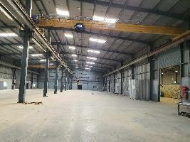40000 Sq.ft. Warehouse for Rent in Ranoli, Vadodara