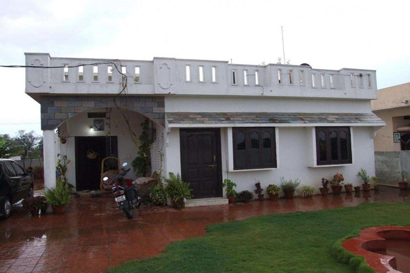 3 bhk individual house for sale in sector 122 noida for Architecture design for home in noida