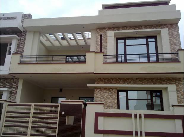 6 bhk bungalows villas for sale in sector 61 noida for Kitchen 95 ludhiana
