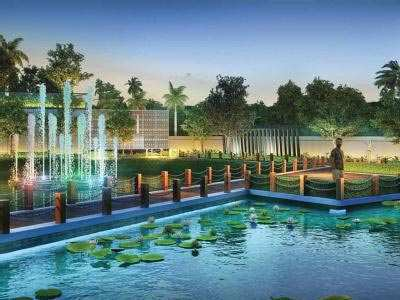 6 BHK Bungalows / Villas for Sale in Sector 30, Noida - 7500 Sq. Feet