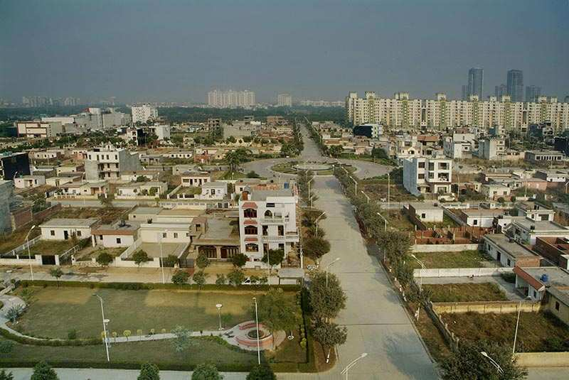Residential Plot for Sale in Sector 36, Noida - 250 Sq. Meter