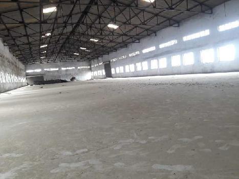 25000 Sq.ft. Warehouse for Rent in Gidc, Vapi
