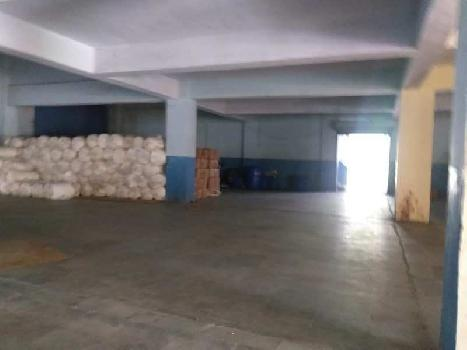 2560 Sq.ft. Factory for Sale in Main Road, Dadra