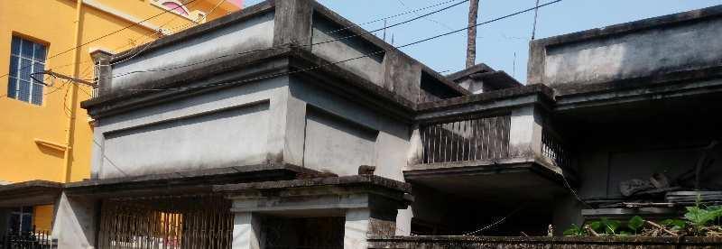2 BHK 1060 Sq.ft. House & Villa for Sale in Burdwan-i Block, Bardhaman