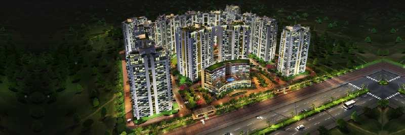 1 BHK 465 Sq.ft. Studio Apartment for Sale in Sector 143 Noida