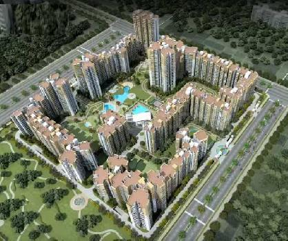 2 BHK 940 Sq.ft. Residential Apartment for Sale in Techzone 4, Greater Noida