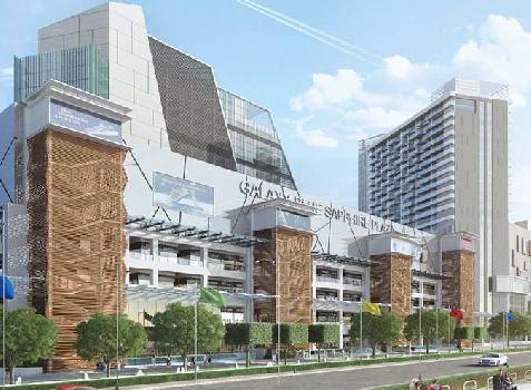 200 Sq.ft. Commercial Shop for Sale in Sector 4 Greater Noida