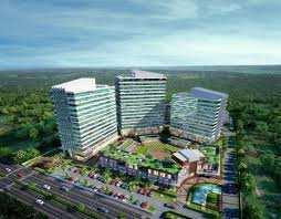 500 Sq.ft. Office Space for Sale in Techzone 4, Greater Noida West