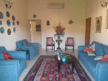 2 BHK 101 Sq. Meter Residential Apartment for Sale in Candolim, Goa