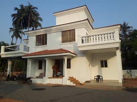 3 BHK 215 Sq. Meter House & Villa for Sale in Verla Canca, North Goa
