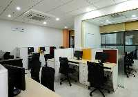 1400 Sq.ft. Office Space for Rent in New Palasia, Indore