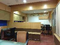 900 Sq.ft. Office Space for Rent in Vijay Nagar, Indore