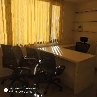 850 Sq.ft. Office Space for Rent in Race Course Road, Indore