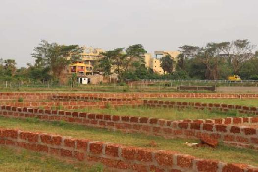 1200 Sq.ft. Residential Plot for Sale in Jagatpur, Cuttack