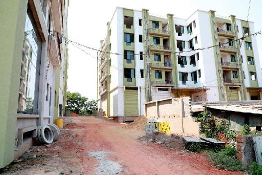2 BHK Residential Apartment for Sale in Manguli Chowk, Cuttack