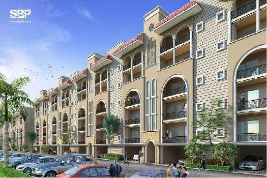 3 BHK 1705 Sq.ft. Residential Apartment for Sale in Zirakpur Road, Chandigarh