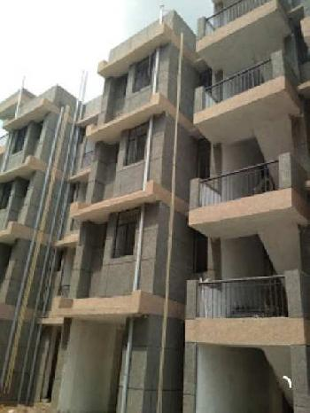 1 BHK 29 Sq. Meter Residential Apartment for Sale in Sector Mu Greater Noida