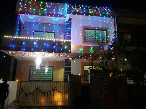 4 BHK 1650 Sq.ft. House & Villa for Sale in Jaikisan Wadi, Jalgaon