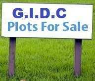 11000 Sq. Meter Industrial Land for Sale in Dahej GIDC, Bharuch