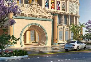 315 Sq.ft. Commercial Shop for Sale in Gomti Nagar Extension