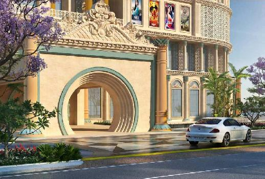 315 Sq.ft. Commercial Shop for Sale in Gomti Nagar Extension, Lucknow