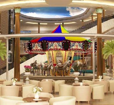 330 Sq.ft. Commercial Shop for Sale in Gomti Nagar Extension, Lucknow
