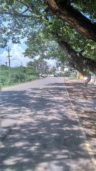 3956 Sq.ft. Commercial Land for Sale in Koodal Nagar, Madurai
