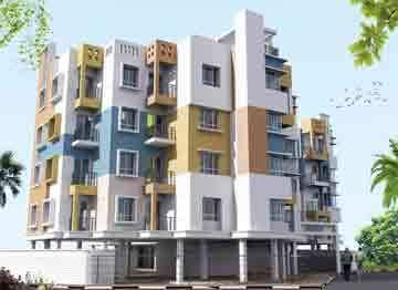 3 BHK 1115 Sq.ft. Residential Apartment for Sale in Rajarhat, Kolkata