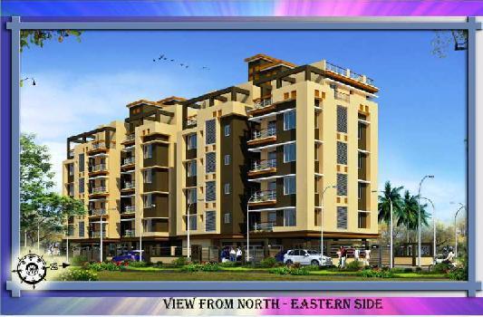 3 BHK 1126 Sq.ft. Residential Apartment for Sale in Behala, Kolkata