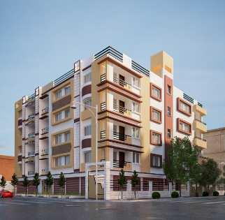 2 BHK 876 Sq.ft. Residential Apartment for Sale in Baruipur, Kolkata