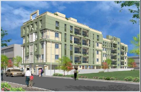 2 BHK 964 Sq.ft. Residential Apartment for Sale in Dunlop, Kolkata