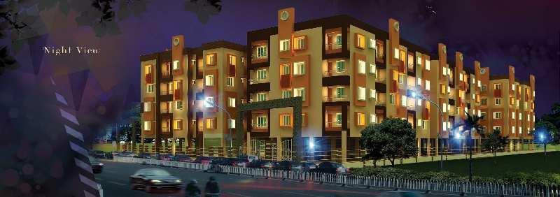 3 BHK 1365 Sq.ft. Residential Apartment for Sale in Garia, Kolkata