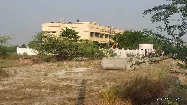 1000 Sq.ft. Residential Plot for Sale in Sushant Golf City, Lucknow