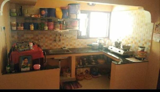 1 BHK 630 Sq.ft. Builder Floor for Sale in Aminjikarai, Chennai